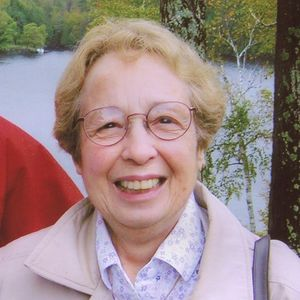 Florence (Castro) Walsh