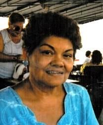 Delia Botello obituary photo