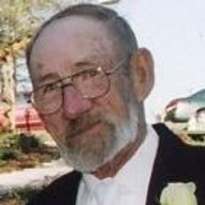 "James ""Bud"" Gibson Obituary Photo"