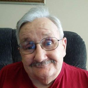 John Lee Harris Obituary Photo