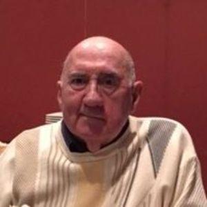 Ronald F. Boisjoly Obituary Photo