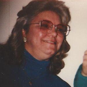 "Patricia ""Pat"" A. Devor"