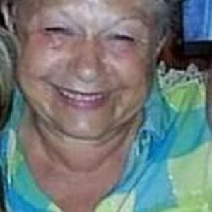 Patricia Elaine Addy