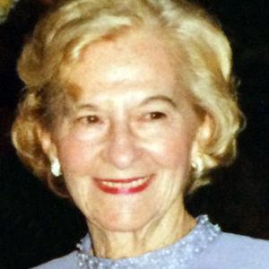 Mary M. Malloy