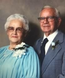 Evelyn Austin Stoudenmire obituary photo