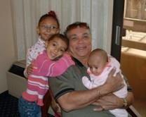 Edward James Lewis obituary photo
