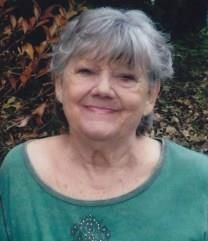 Geneva Faye Johnson obituary photo