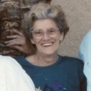 Theresa M. (Paone) Kelley