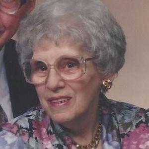 Helen R. (Schwarz) Warman