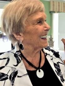 Dorothy Lane Shew obituary photo