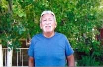 Gregory Miguel Rosales obituary photo
