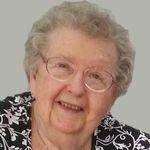 Dorothy Brousseau obituary photo