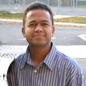 John Chandran Duraiswamy