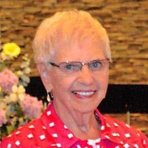 Marilyn  J. Sands
