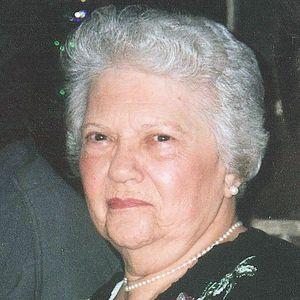 Doris M. MacAfee