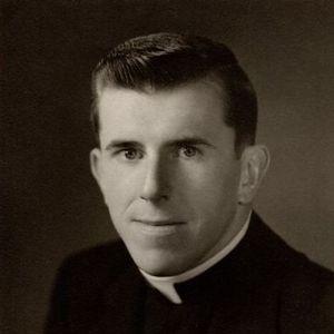 Rev. Matthew J. O'Connor