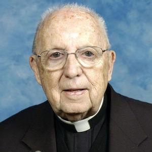 Rev. Francis X. Sullivan