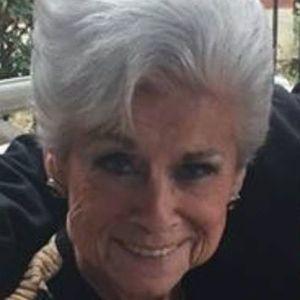 Mrs. Margaret J. (Mannuccia) Nicholson