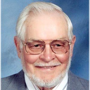 Walter Harold Knight