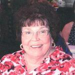 Portrait of Judith Margaret Biancalana