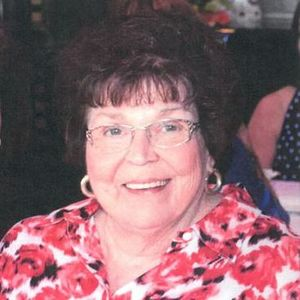 Judith Margaret Biancalana Obituary Photo