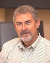 Michael Clark obituary photo