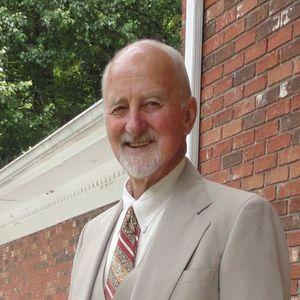 Roy A.  Davenport Obituary Photo
