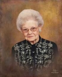 Leatrice Joy Hundley obituary photo