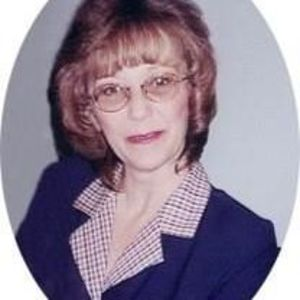 Angela Jo Hill