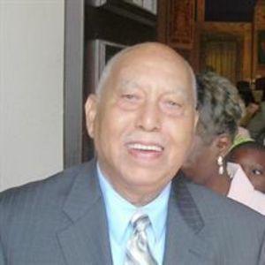 Winston Joseph Burns