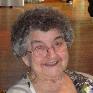 Pauline A. (Tupie) (Arpin) Betty Obituary Photo