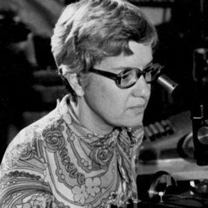 Vera Rubin Obituary Photo