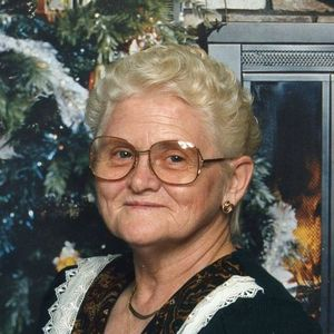 Mildred Morrow Wolfe Obituary Photo