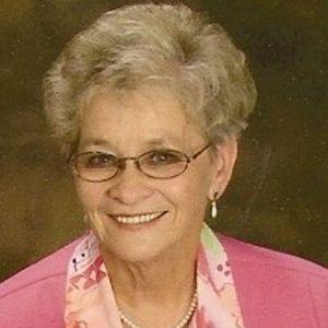 Mary Woods (Quitaque)