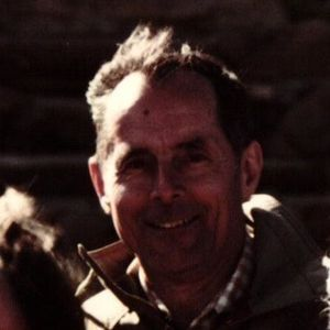 "Irvin ""Steve"" Stevenson Clark, Jr. Obituary Photo"