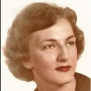 Joyce Love Stewart