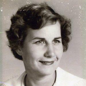 Lois Lineberger Sisk Obituary Photo