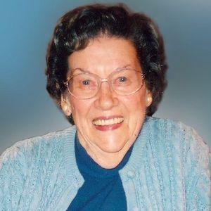Beulah Marie Nicholson