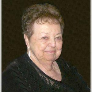 Patricia Furnari