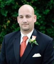 Gerard Michael Armitage obituary photo