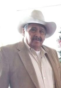 Robert Pena obituary photo