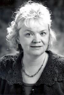 Barbara Dorothy Benoit obituary photo