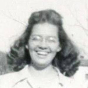 Virginia Ruth Compton Bernard Obituary Photo