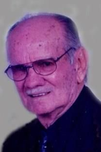 Morris F. Landuyt obituary photo