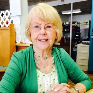 Patricia A. Wojcik