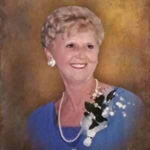 "Grace A. ""Nancy"" Goodyear Obituary Photo"