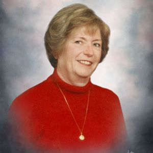 Mrs.  Carol Ann McCabe (nee Fodor) Obituary Photo