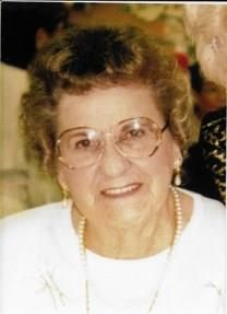 Irene R. Merritt obituary photo