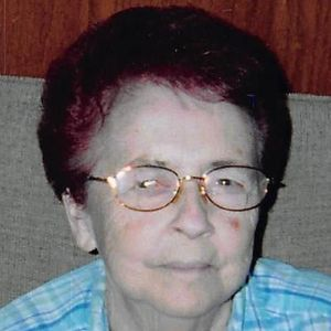 Pauline D. (Surprenant) McKinnon Obituary Photo