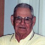 "Alpheus ""Bill"" Pearce obituary photo"